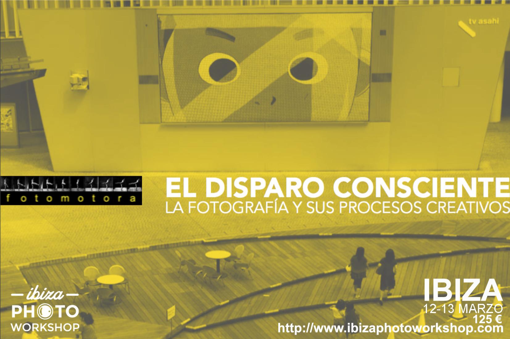 FOTOGRAFÍA CONSCIENTE BARCELONA