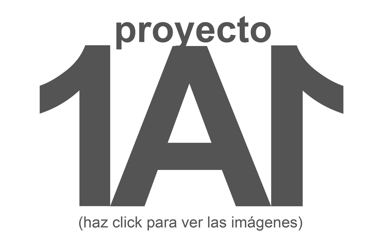Proyecto 1A1 El Bonillo por Carlos Escolástico