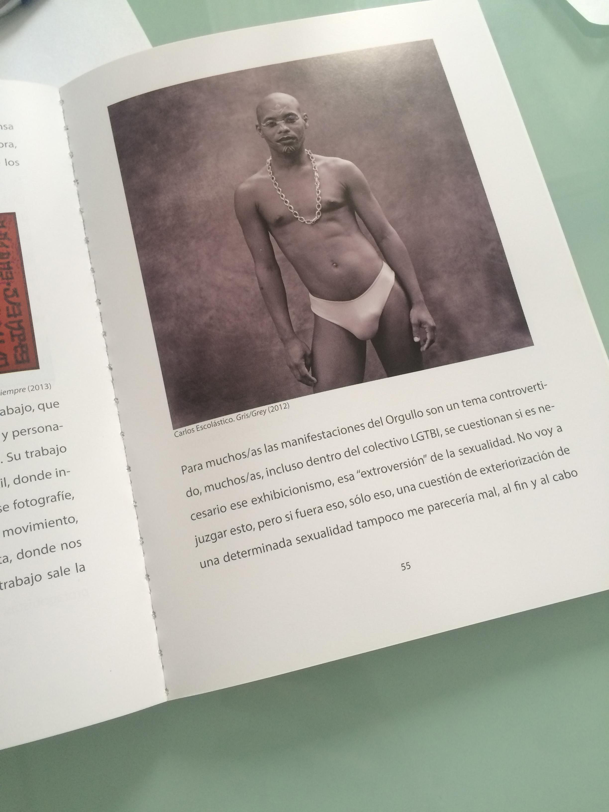 Imagen de Good As You - libro de Juan Ramón Barbancho - Imagen de Carlos Escolástico