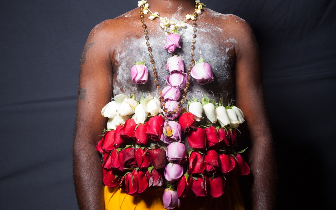 THAIPUSSAM: COLOR, DOLOR Y TRANCE.