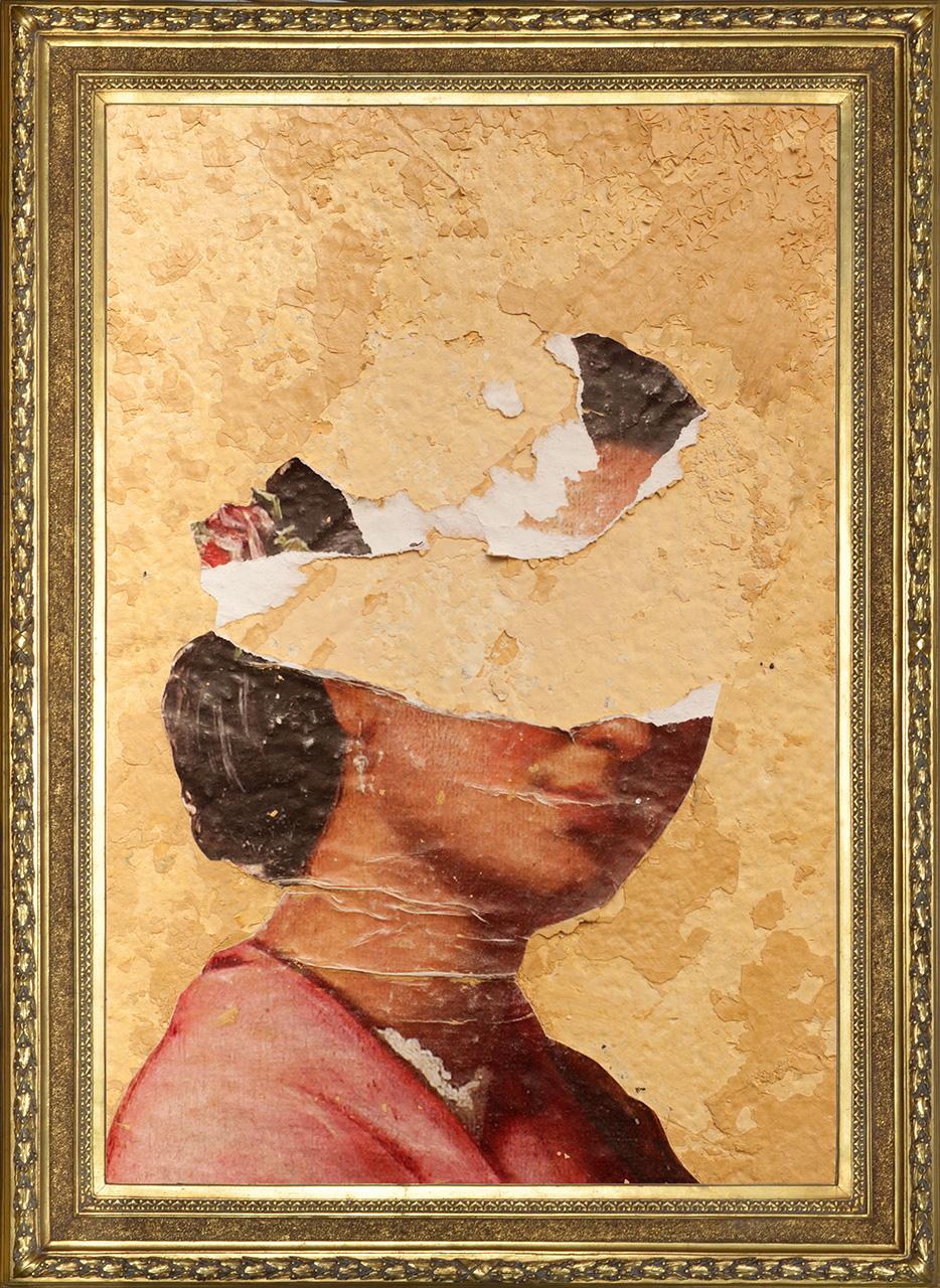 Retrato de España por Carlos Escolástico